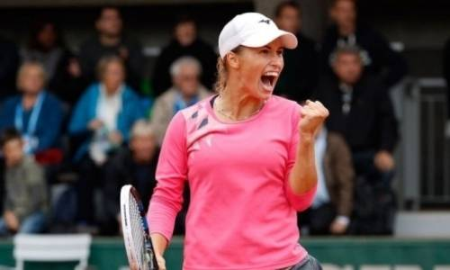Путинцева вышла в 1/8 финала турнира WTA в Сиднее