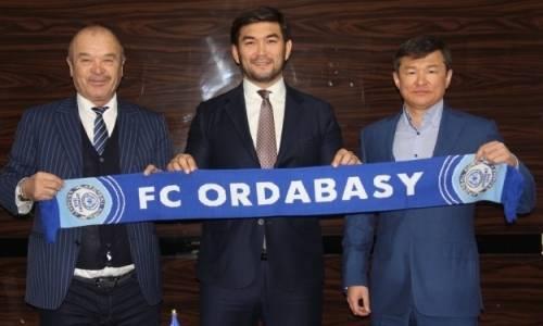 Саян Хамитжанов после ухода из «Астаны» будет работать в другом клубе КПЛ