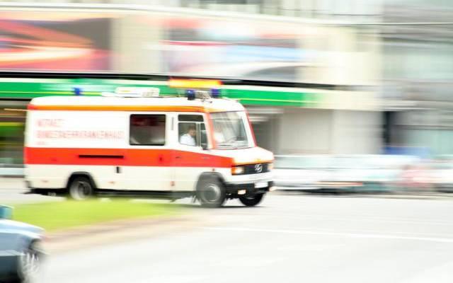 Два человека погибли при крушении самолета в Германии