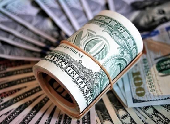 Объем Фонда национального благосостояния вырос на 283 млрд в прошлом году