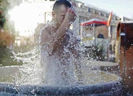 Крещение 2019: традиции, как правильно отметить