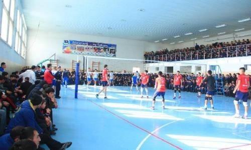 Определились победители международного турнира в Туркестанской области