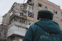 Причиной взрыва в кафе под Саратовом стал неисправный газовый баллон