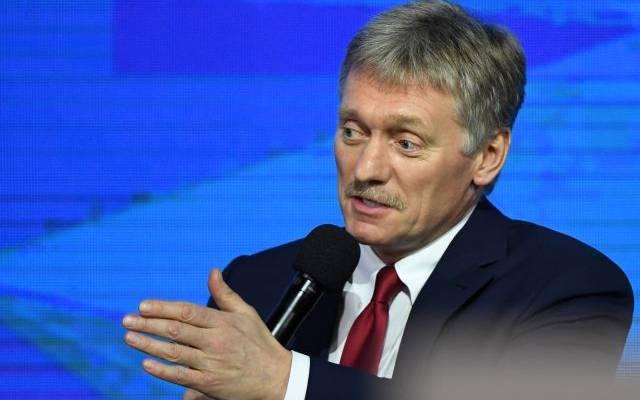 Песков прокомментировал задержание сенатора Арашукова на заседании СФ