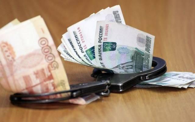 В Астраханской области мэра и главу района задержали при получении взяток