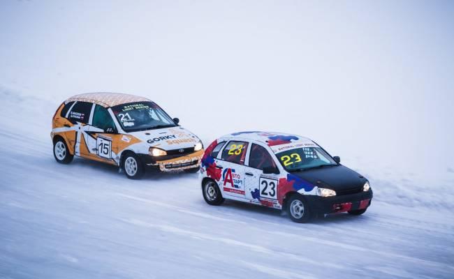 Автоспорт в Нижнем Новгороде: анонс на 3 февраля
