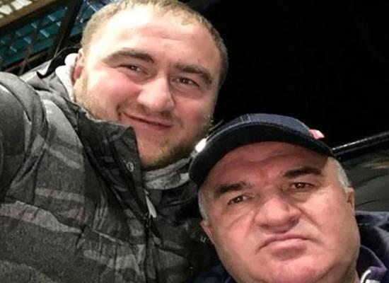 Суд арестовал отца сенатора Арашукова на два месяца