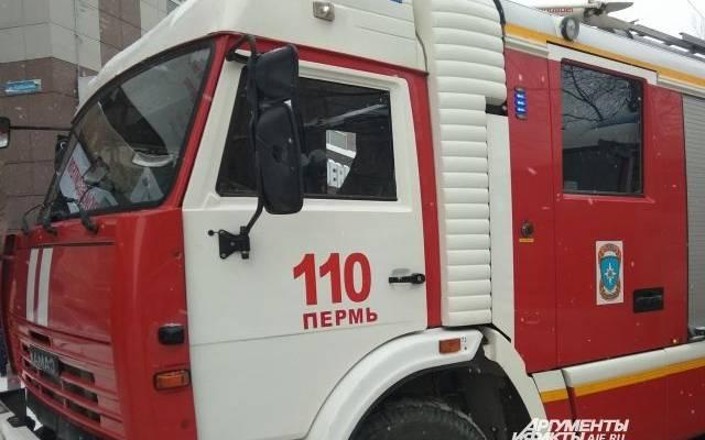17 человек были эвакуированы из детского дома в Нижнем Тагиле из-за пожара