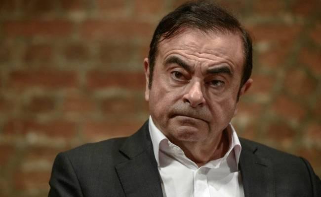 Renault собирается лишить Карлоса Гона «золотого парашюта»