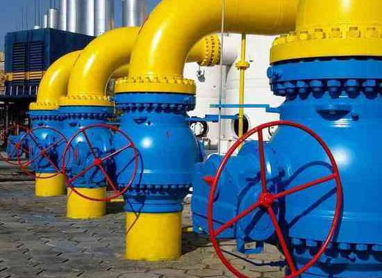 Украинские власти объявили о планах поставлять газ в Европу вместо России