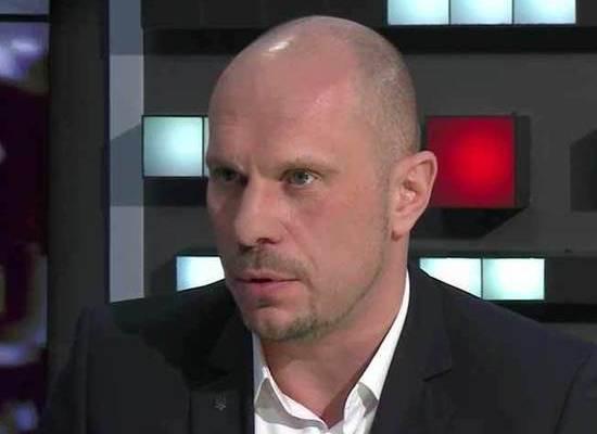 Кандидат в президенты Украины призвал к разрыву отношений с МВФ
