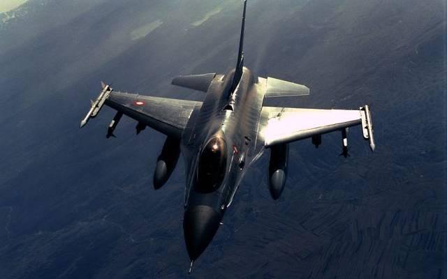 СМИ узнали подробности воздушного боя между Индией и Пакистаном