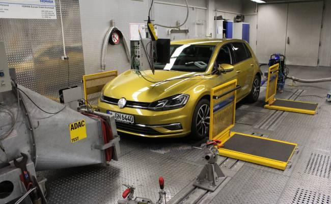 GreenNCAP оценит реальные выбросы и расход топлива автомобилей