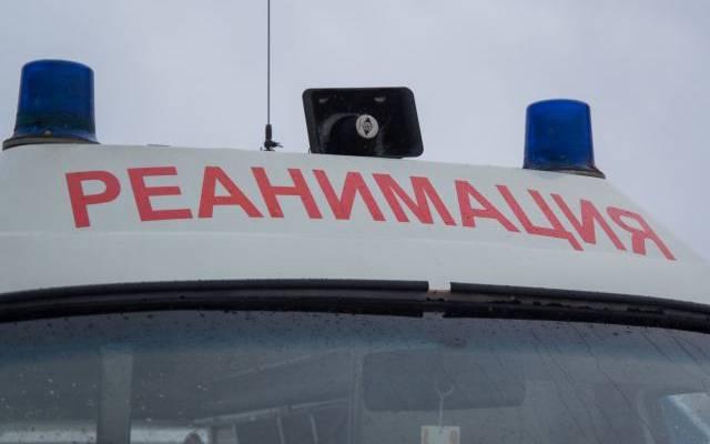 В ДТП в Подмосковье погиб один человек, еще шесть пострадали
