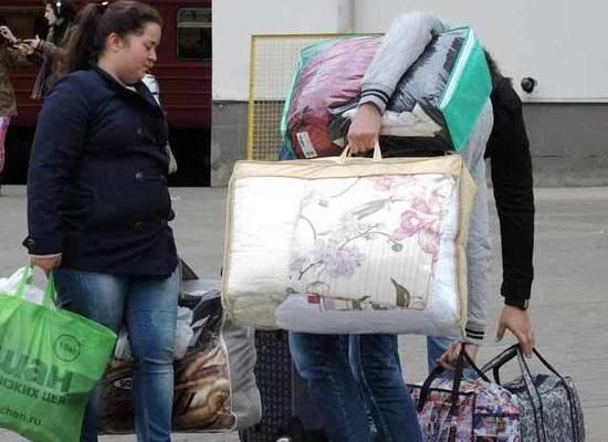 Минтранс решил ограничить ручную кладь авиапассажиров небольшим чемоданом