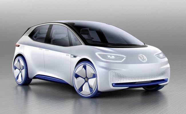 Volkswagen раздумывает над электрическим конкурентом Peugeot e-208 и Opel Corsa EV