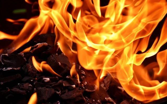 В Нижнем Новгороде пять человек стали жертвами пожара