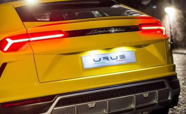 У Lamborghini не осталось претензий к бренду Aurus
