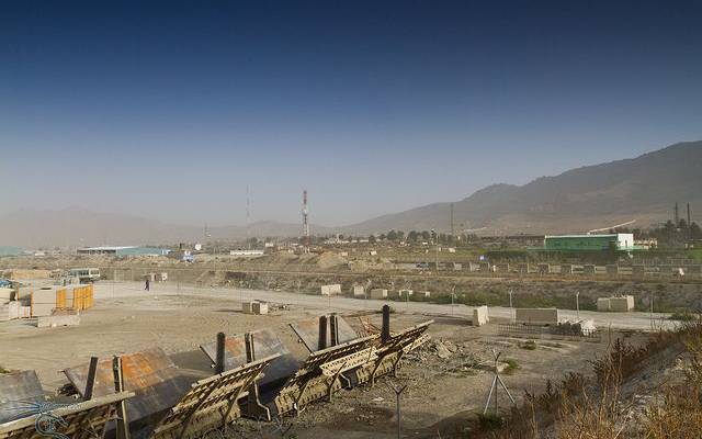 Два взрыва произошли Джелалабаде на востоке Афганистана
