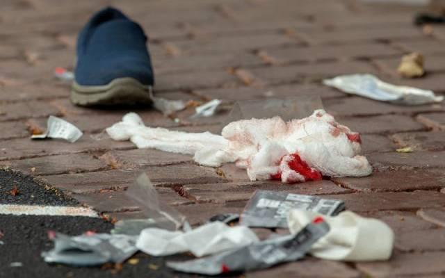 В Новой Зеландии судят распространителей видеозаписи теракта в мечети