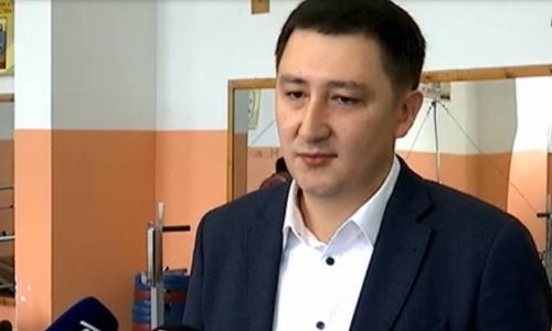 Большой проект для юных штангистов стартовал в Казахстане