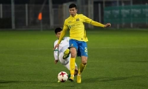 Клуб Зайнутдинова показал, что осталось закадром последнего матча РПЛ