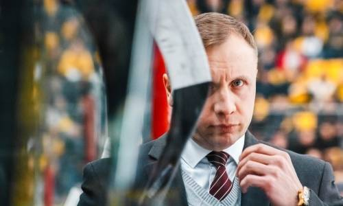 Тренера «Рубина» дисквалифицировали после матча с «Сарыаркой»