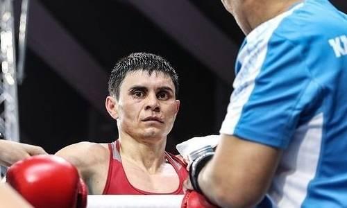 Казахстан уступил Узбекистану по количеству боксеров в четвертьфинале чемпионата Азии-2019