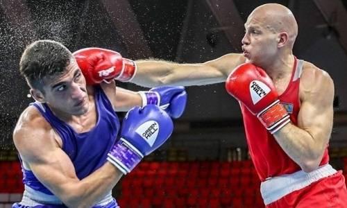 Расписание выступлений казахстанских боксеров в четвертьфиналах чемпионата Азии-2019 23 апреля