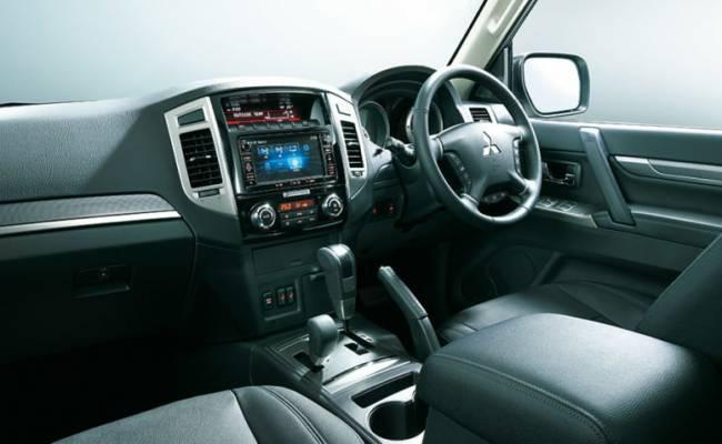 Mitsubishi прощается с легендарным внедорожником Pajero