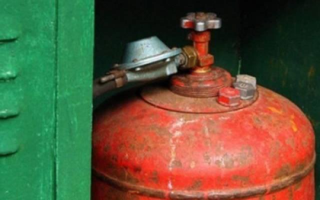 Газовый баллон взорвался в частном доме в Кургане