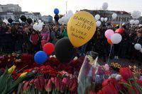 Полиция установила виновников пожара в крупном ТЦ в Иркутске