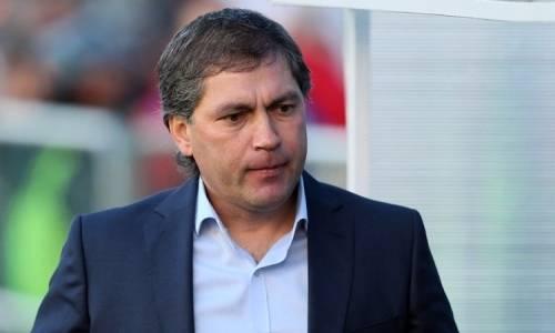 Бывший наставник клуба КПЛ может сменить Бердыева в«Рубине»