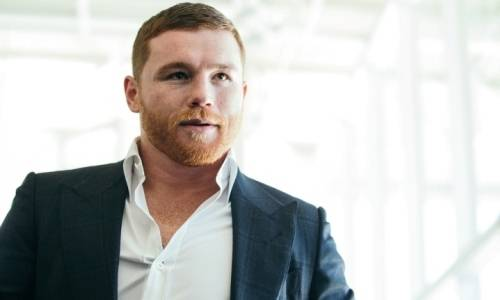 «Канело» лишат чемпионского титула перед третьим боем с Головкиным