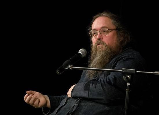 Диакон Кураев о сквере в Екатеринбурге: «Миру явили мурло православия»