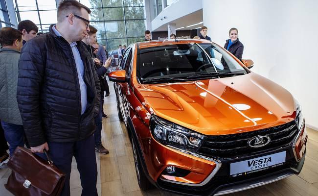 На программу поддержки продаж автомобилей выделят еще 657 млн рублей