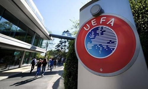«Астана» выполнила требования и получила хорошие новости от УЕФА по финансовому fair play