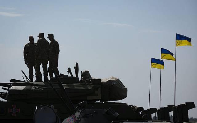 В ДНР заявили, что задержанные украинские силовики готовили теракты