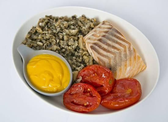 Высокая кухня: в меню Аэрофлота появились блюда бренд-шефа известного ресторана
