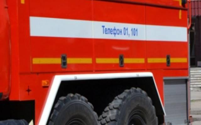 Из горящей гостиницы в Нижнем Новгороде эвакуированы более 350 человек