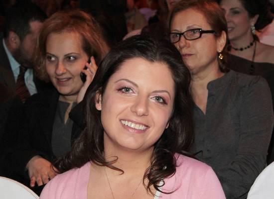 Маргарита Симоньян рассказала об угрозе выкидыша