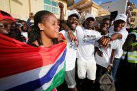 Скончался российский посол в Сенегале Сергей Крюков