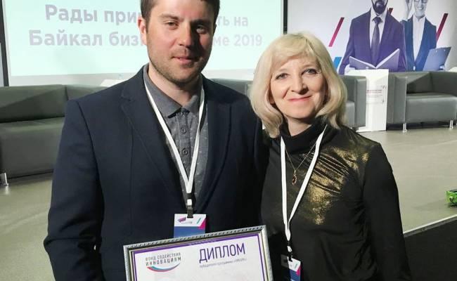 Молодой ученый из Прибайкалья разрабатывает экологичное моторное масло