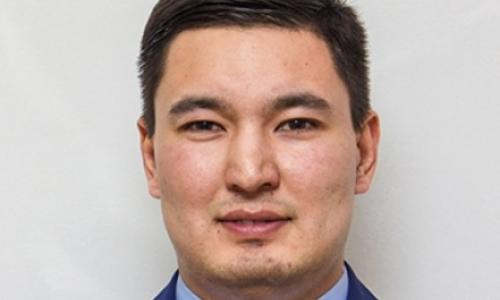 26-летний спортивный директор «Акжайыка» стал ассистентом главного тренера