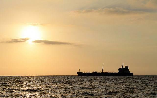 Атакованный танкер Front Altair в Оманском заливе затонул - СМИ