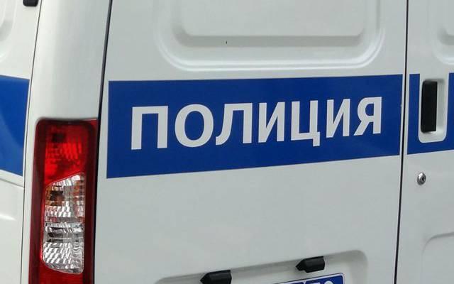 На юге Москвы неизвестный мужчина ограбил банк