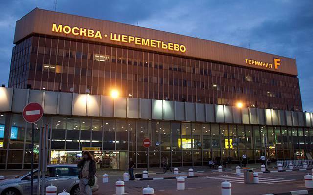 Рейс «Москва - Екатеринбург» вернулся в Шереметьево из-за неполадок