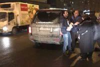 В московском ТЦ «Ереван Плаза» неизвестный ранил ножом посетителя