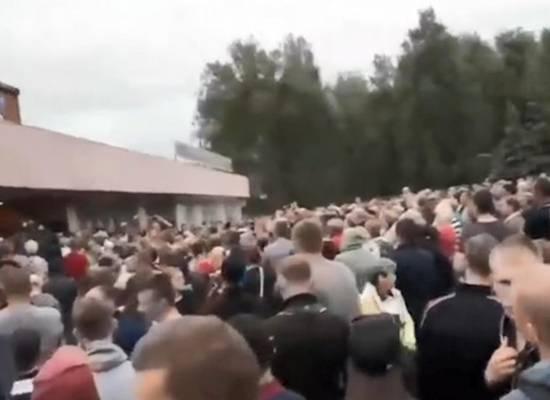 Новая трагедия с участием цыган разыгралась в Иркутске