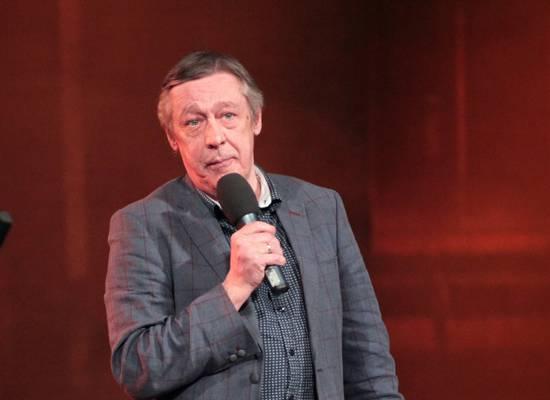 Михаил Ефремов раскрыл причину смерти матери